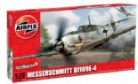 AIR01008 1/72 Messerschmitt Bf 109E-4 (NEW MOULD)